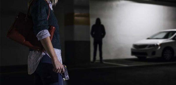 วิธีการป้องกันตัวสำหรับผู้หญิงให้ปลอดภัยแล้วไม่มีอันตราย