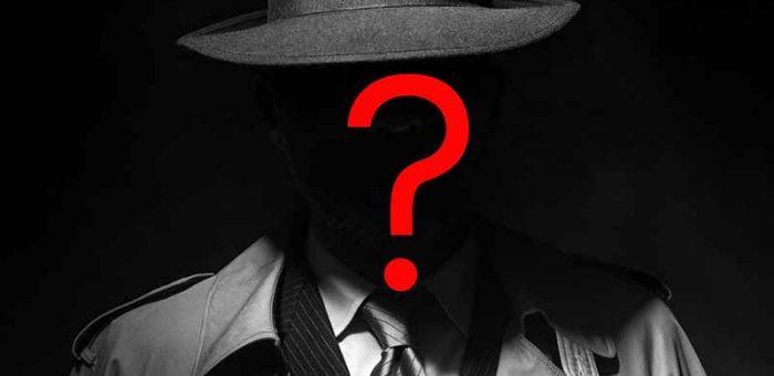 นักสืบคืออะไร มีหน้าที่อะไร