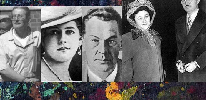 4 สายลับ ที่มีตัวตนอยู่จริงในประวัติศาสตร์
